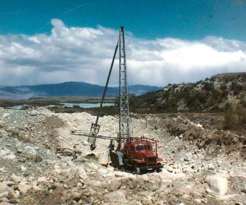 Washingtons tough drilling