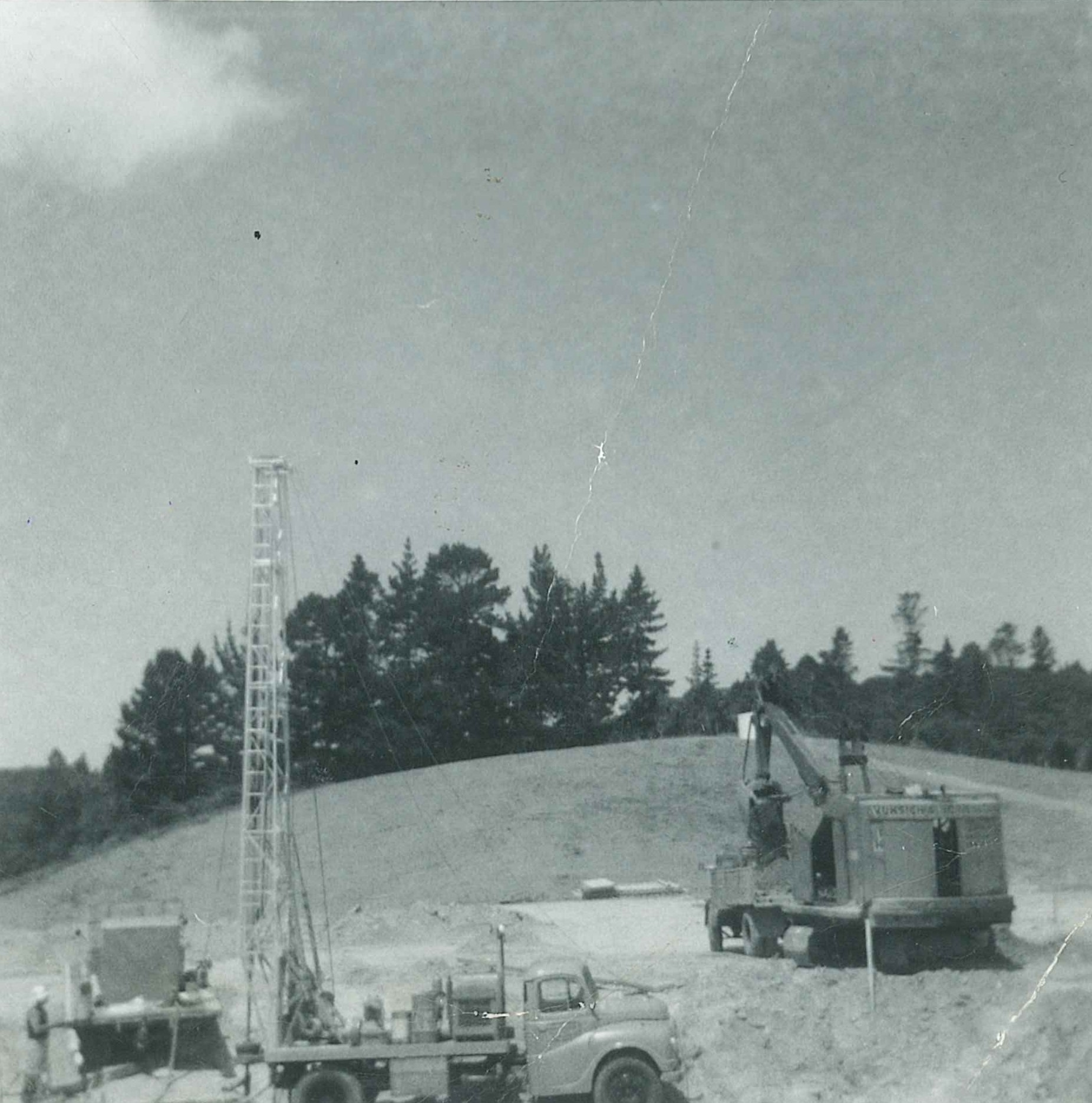 Doug Chase NZ drilling 1