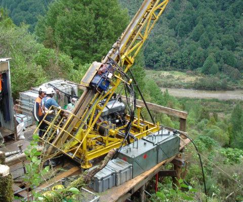McMillans remote drilling